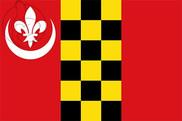 Bandera de Olius