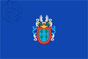 Bandera de Barañáin