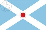 Bandera de Ivars d\'Urgell