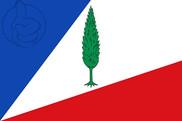 Flag of Muelas de los Caballeros