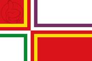 Bandera de Alt Àneu