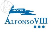 Bandiera di Hotel Alfonso VIII