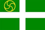 Bandera de Arrieta