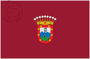 Flag of Abanto y Ciérvana