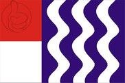Bandera de Arrúbal