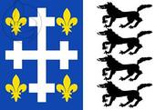 Bandera de Berango