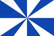 Bandera de Pozal de Gallinas