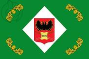 Bandera de Errigoiti