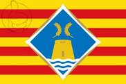 Bandeira do Formentera