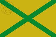 Bandera de Ibarrangelu