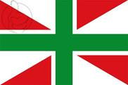 Bandera de Orozko