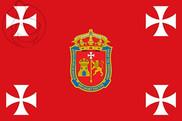 Bandera de Urduña