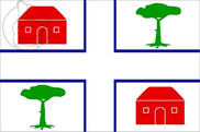 Bandeira do Villanueva de Duero