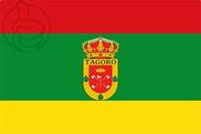 Bandiera di Tacoronte