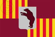 Bandera de Campos