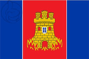 Bandera de Castro Caldelas