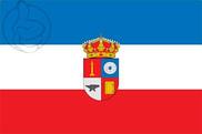 Bandera de Pesquera