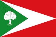 Bandera de Tosantos