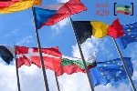 Pack de European Union Flags Pack