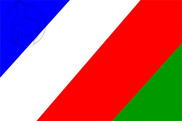 Bandera de Marina de Cudeyo