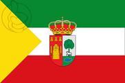 Flag of Busto de Bureba