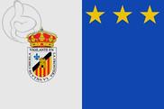 Bandera de Cihuela