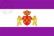 Bandera de Baltanás