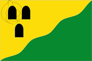 Bandiera di Cobos de Cerrato