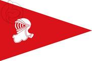 Bandera de Laguna Dalga