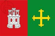 Flag of Melgar de Yuso