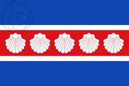 Bandera de Camponaraya