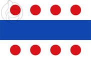 Bandeira do Posada de Valdeón