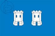 Bandera de Vilaboa