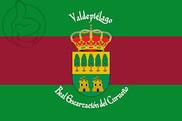 Bandera de Valdepiélago