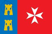 Bandera de O Páramo