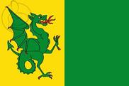 Bandera de Vedra