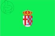 Bandera de Villarejo de Órbigo