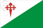 Flag of Villabraz