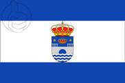 Bandera de La Vecilla