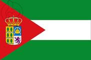Bandera de Villazala