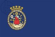 Bandera de Oslo