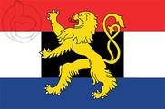 Drapeau de la Benelux