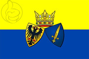 Bandera de Essen