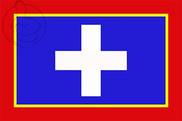 Bandera de Ática