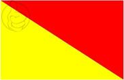 Bandiera di Oscar