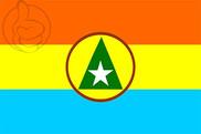 Bandera de Cabinda