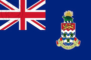 Bandeira do Ilhas Cayman