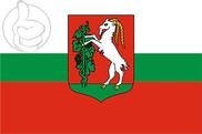 Bandeira do Lublin