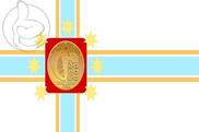 Bandera de Tiflis