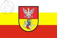 Bandera de Bialystok